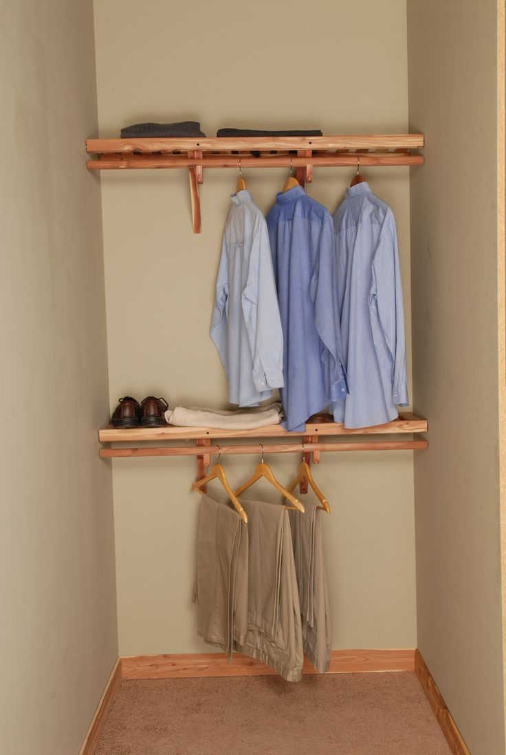 Beautifully Idea Cedar Wood For Closets Closet Wadrobe Ideas